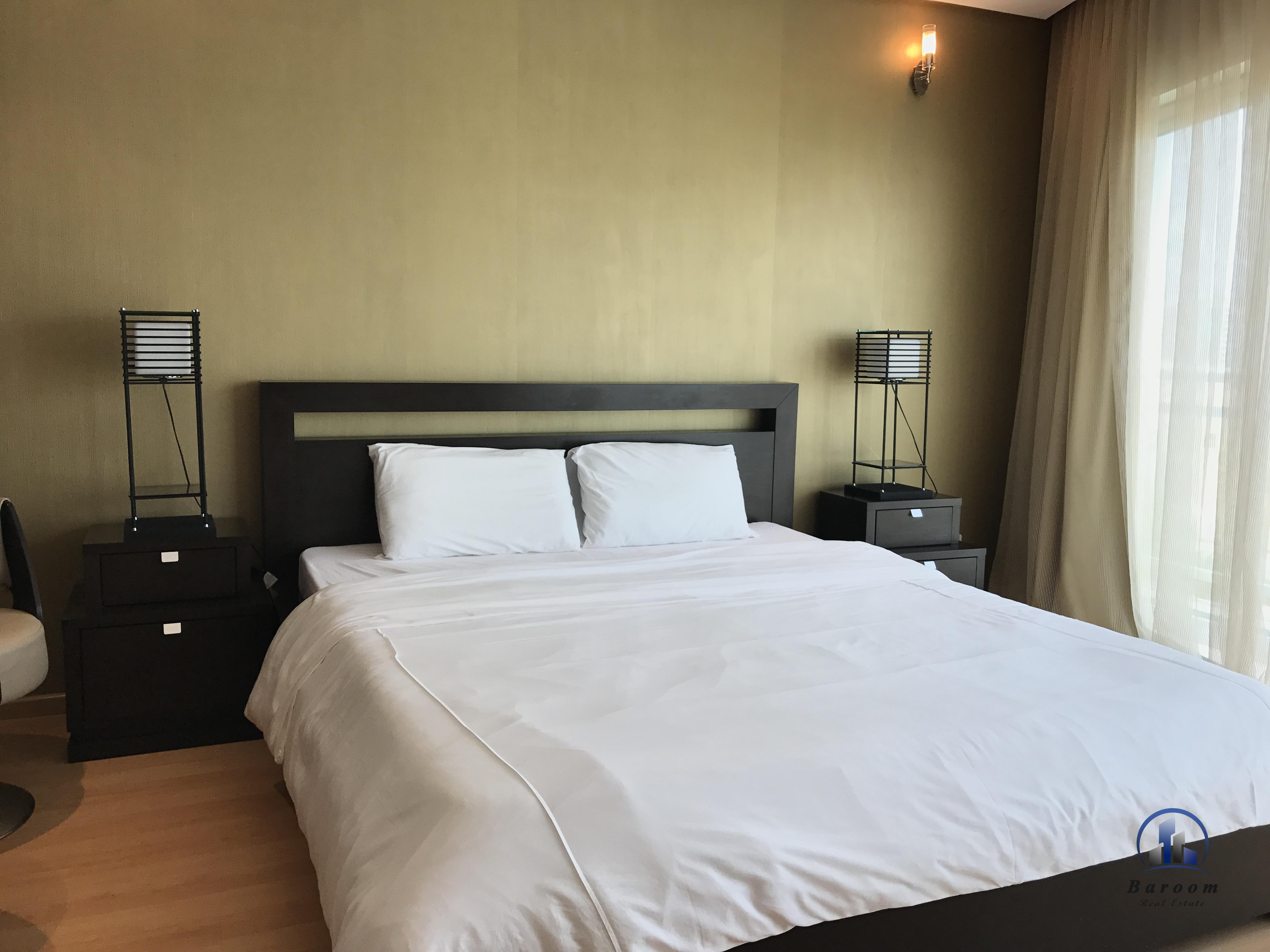 Two Bedroom Duplex Apartment8
