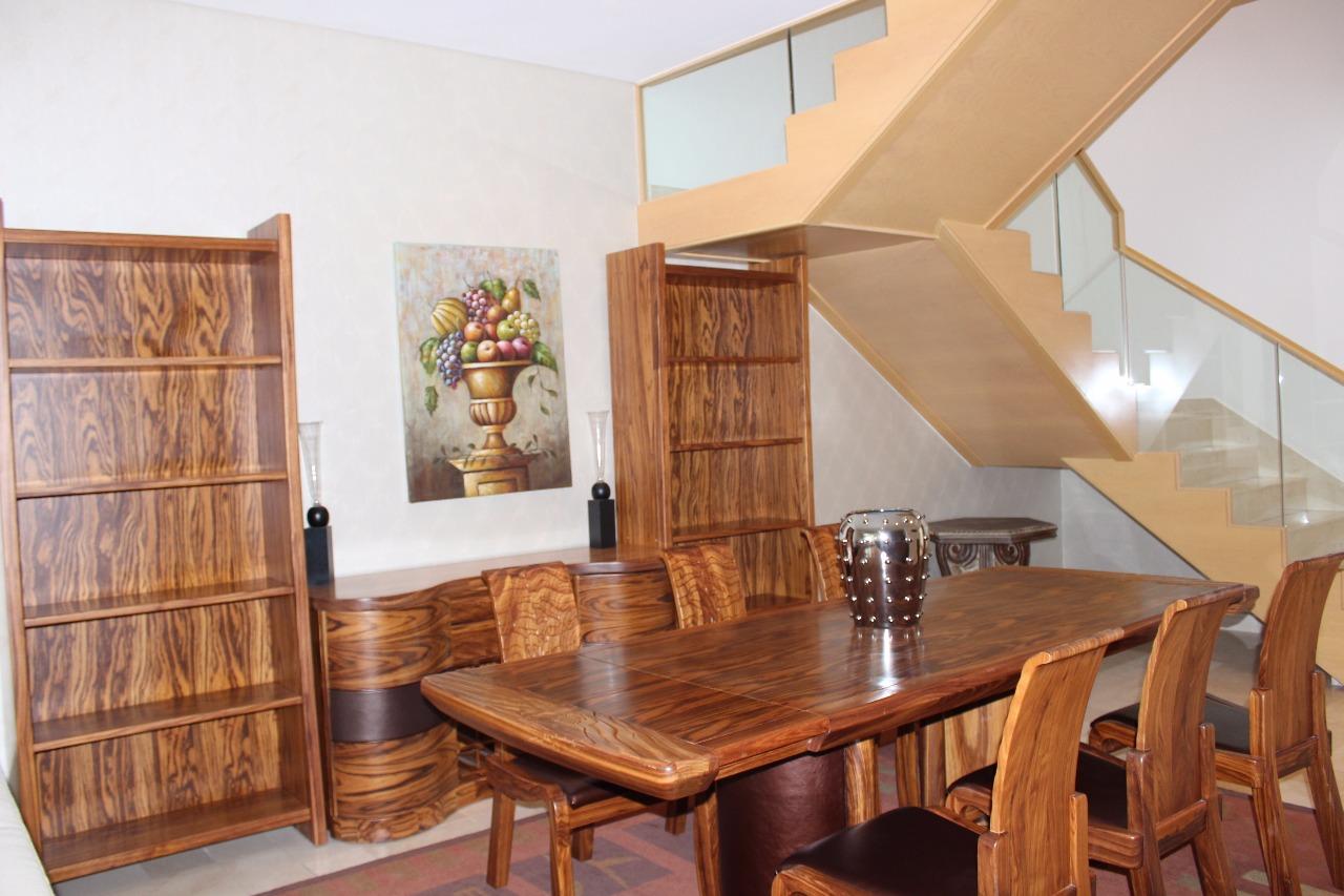 Fantastic Four Bedroom Duplex Apartment5