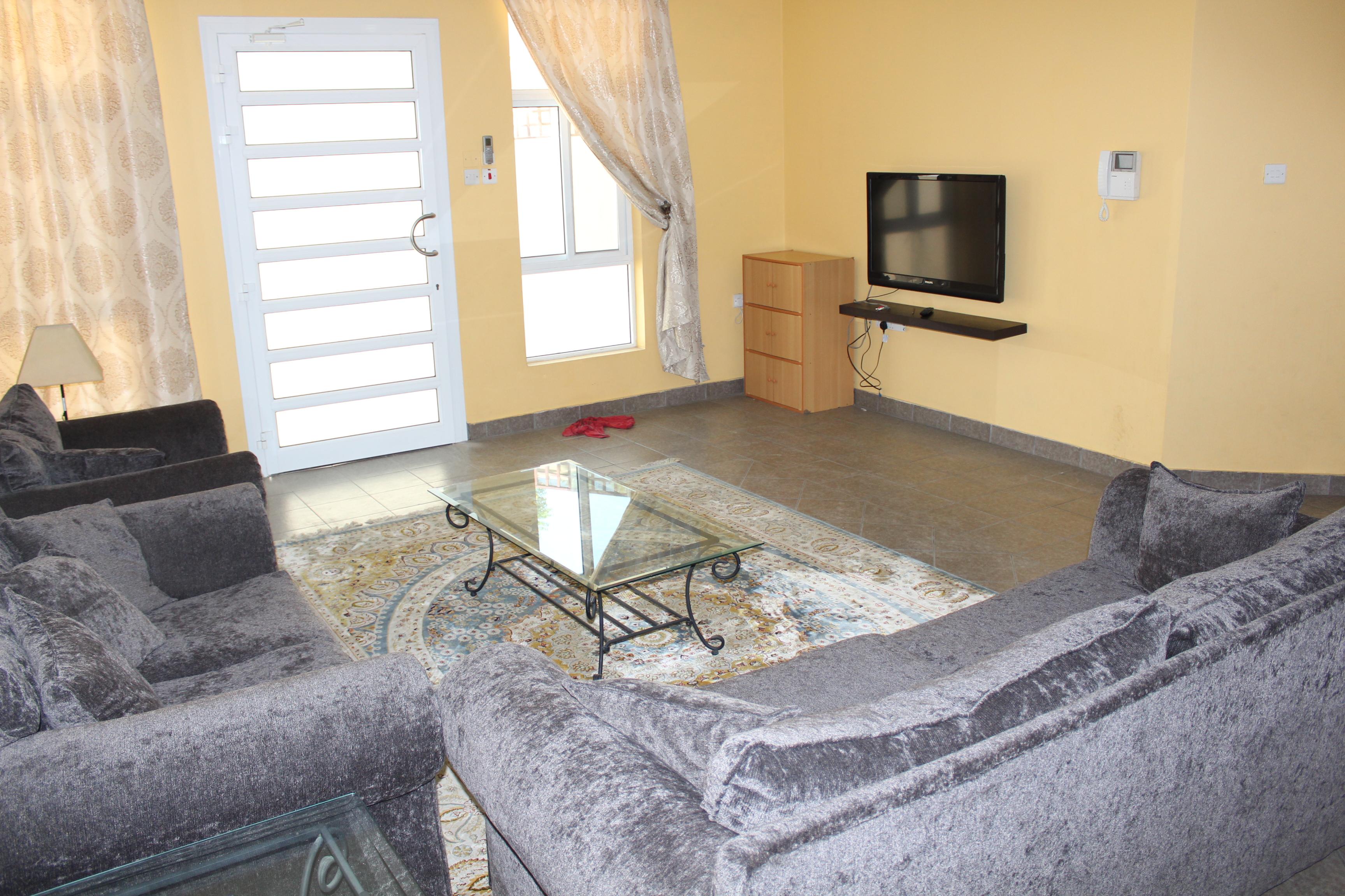 Two Bedroom Duplex Apartment1