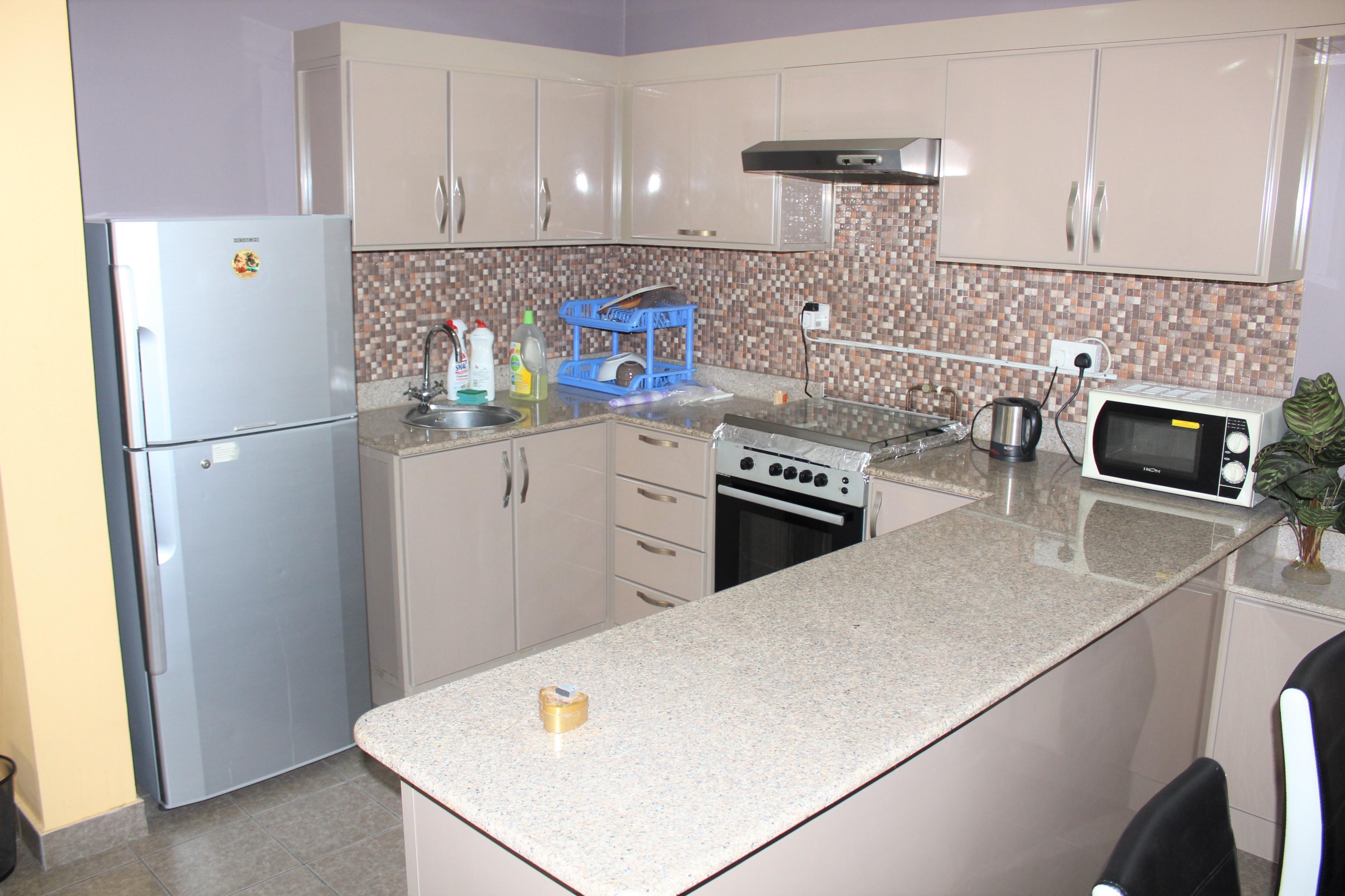 Two Bedroom Duplex Apartment2