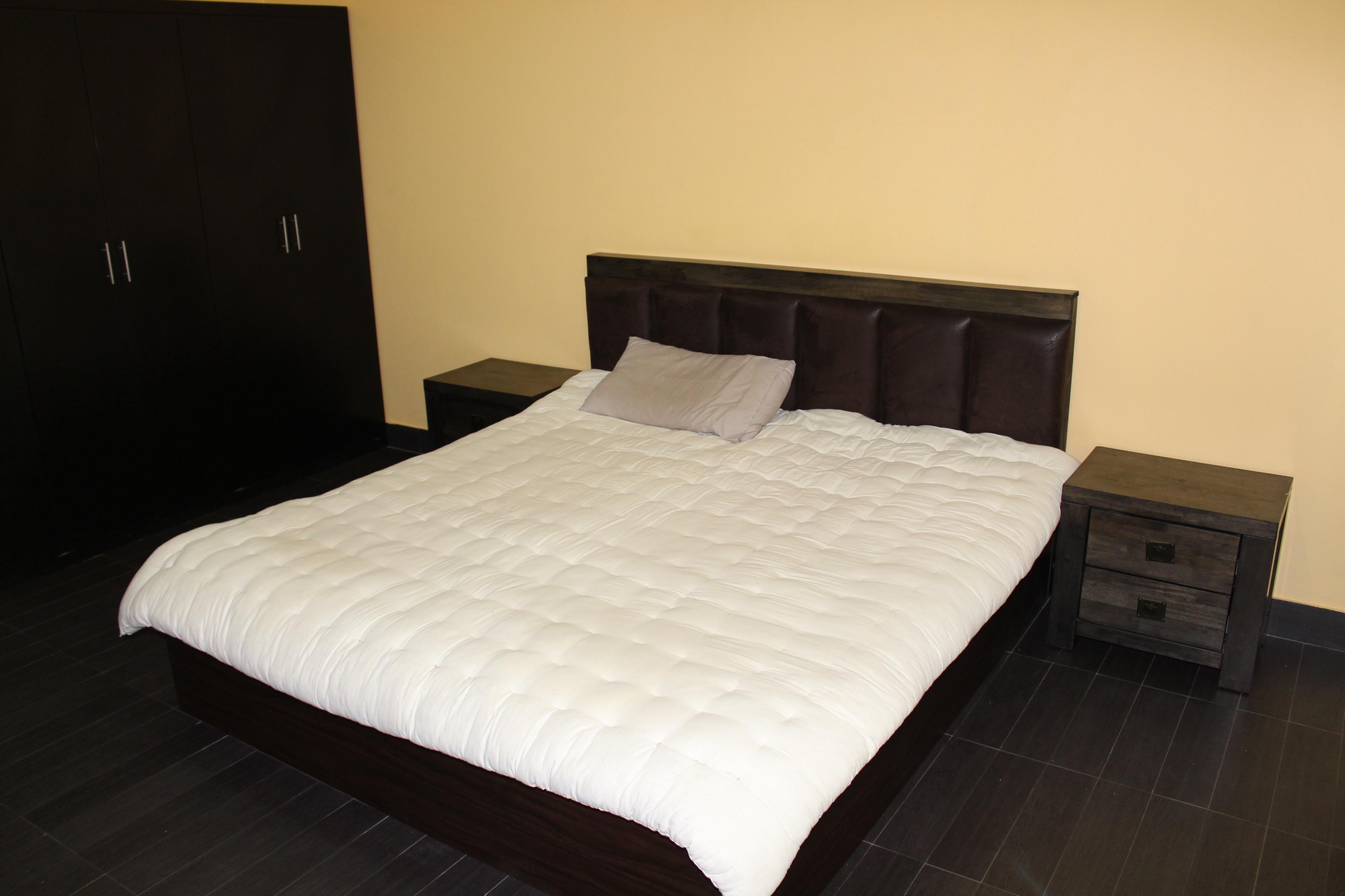 Two Bedroom Duplex Apartment6