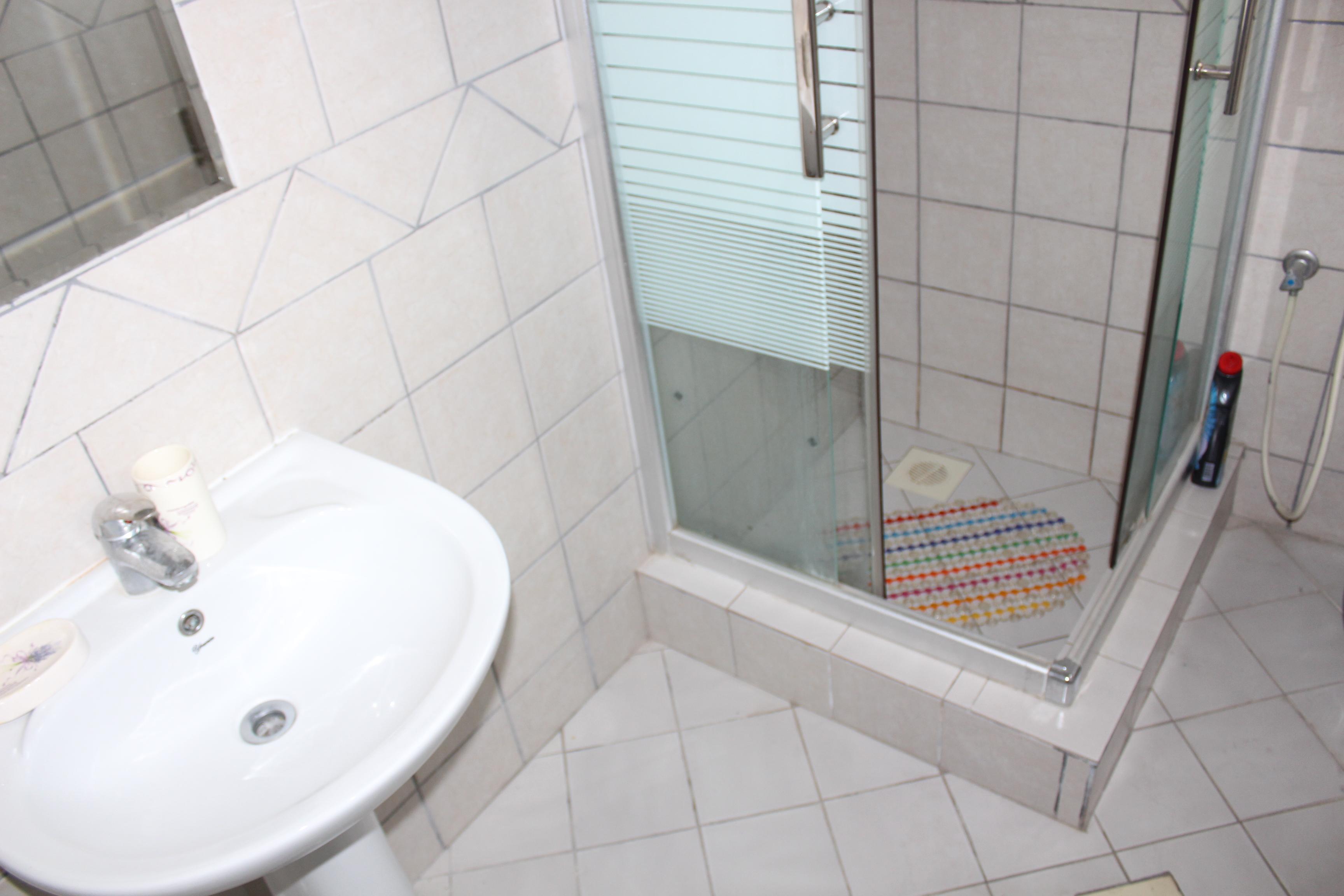 Two Bedroom Duplex Apartment7