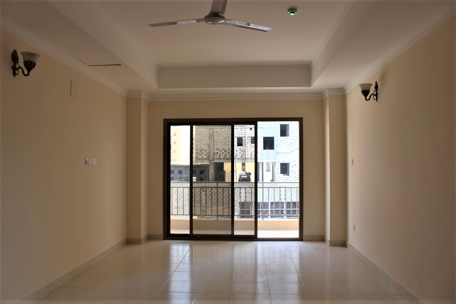 Three Bedroom Unfurnished Apartment1