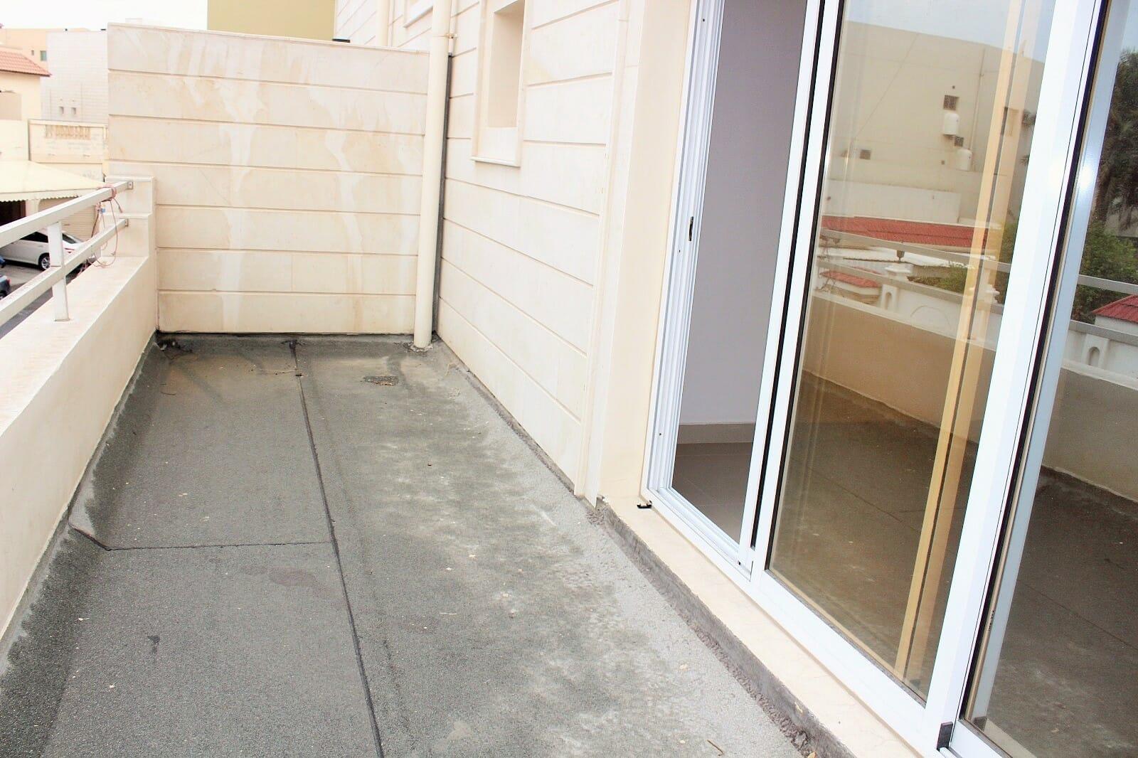 Three Bedroom Unfurnished Apartment6